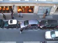 Киеву нужны деньги с парковок