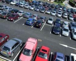 дорогие парковки мира
