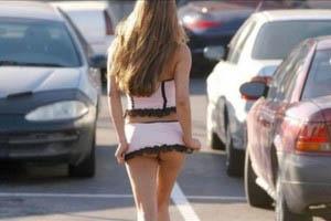 парковочные автоматы для проституток