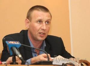 Директор Парксервиса Одесса