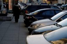в киеве парковки подорожали