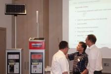 Конференция Hectronic в Дубровнике