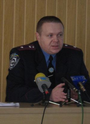 Владимир Грянистый