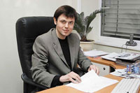 Андрей Евстигнеев - адвокат